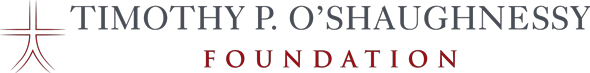 The Timothy P. O'Shaughnessy Foundation